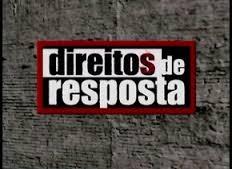 Direitos de Resposta: vídeos da série estão disponíveis