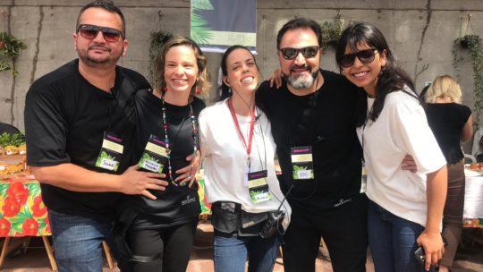 Dia sem pressa: primeiro festival da cultura slow do Brasil