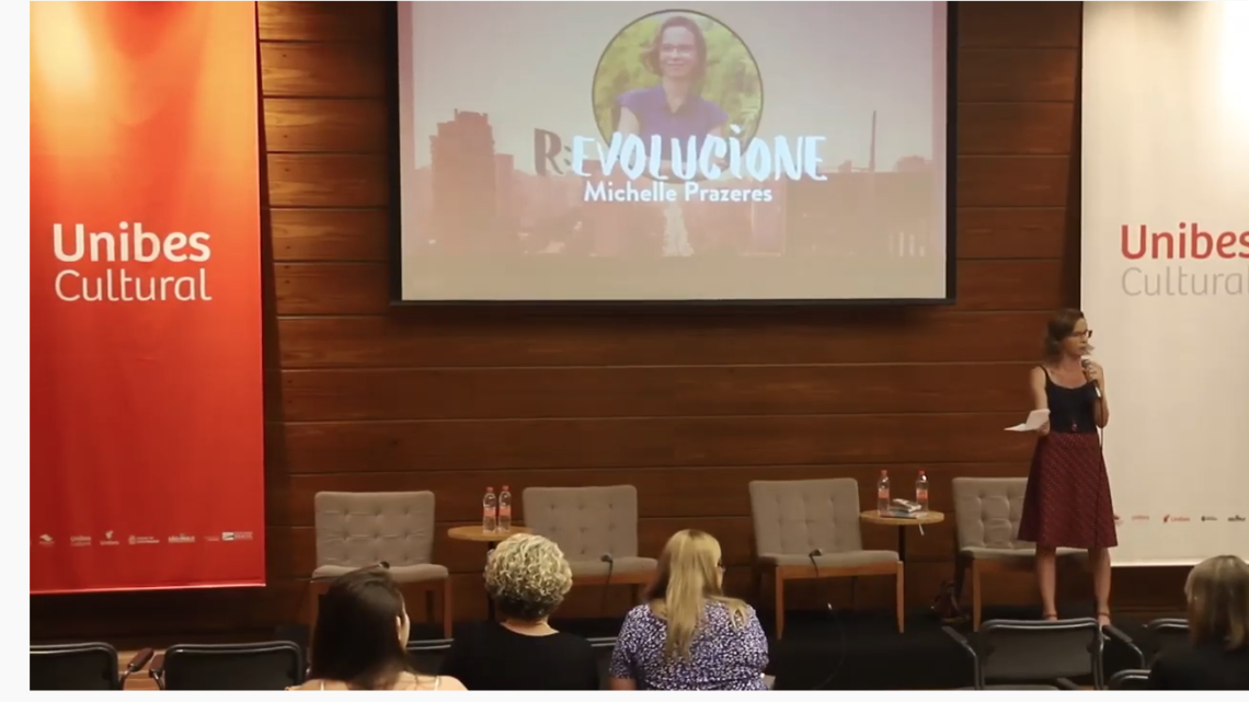 Comunicação do futuro no Re:volucione
