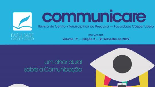 Revista Communicare
