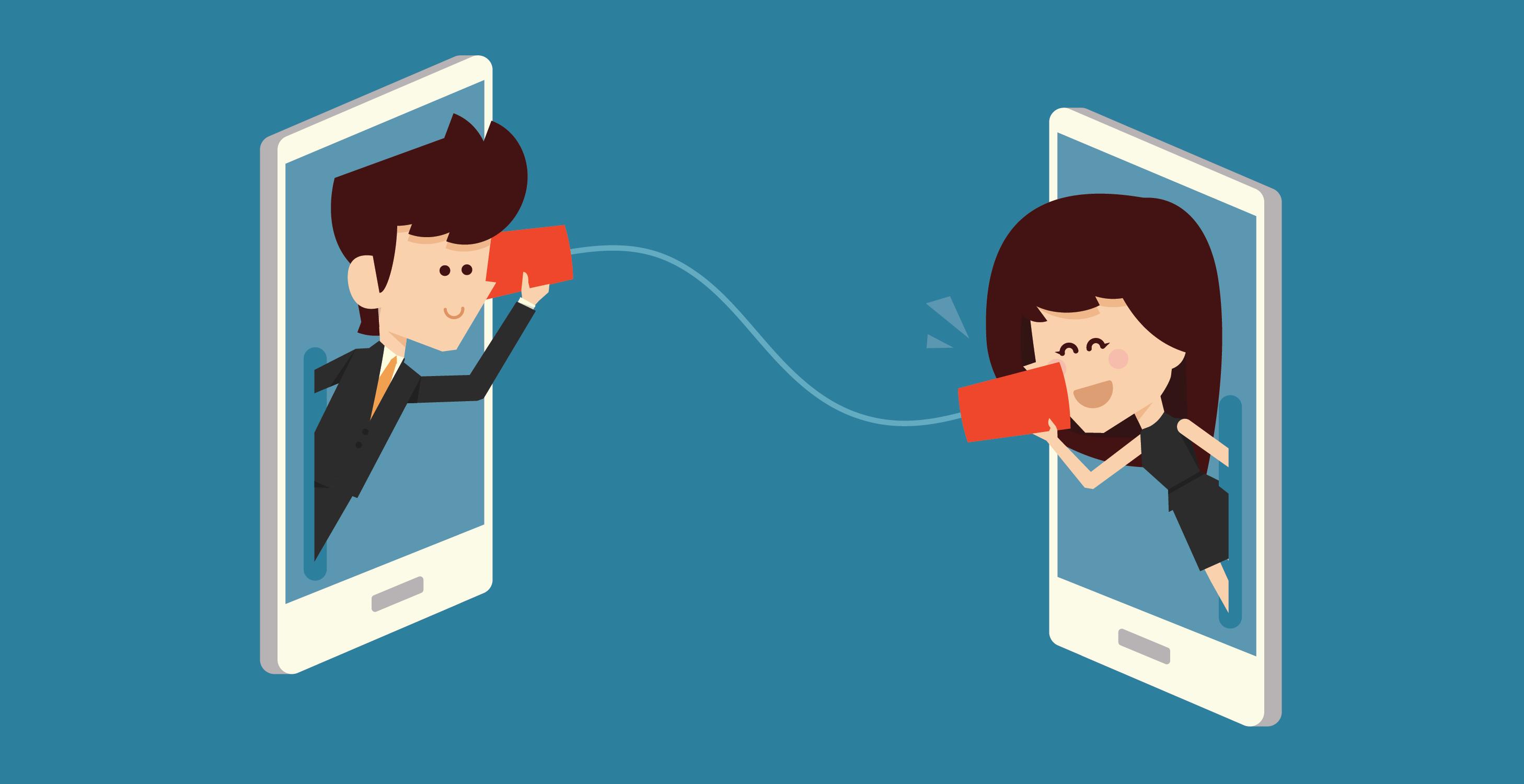 Inspirações do SLOW para a comunicação