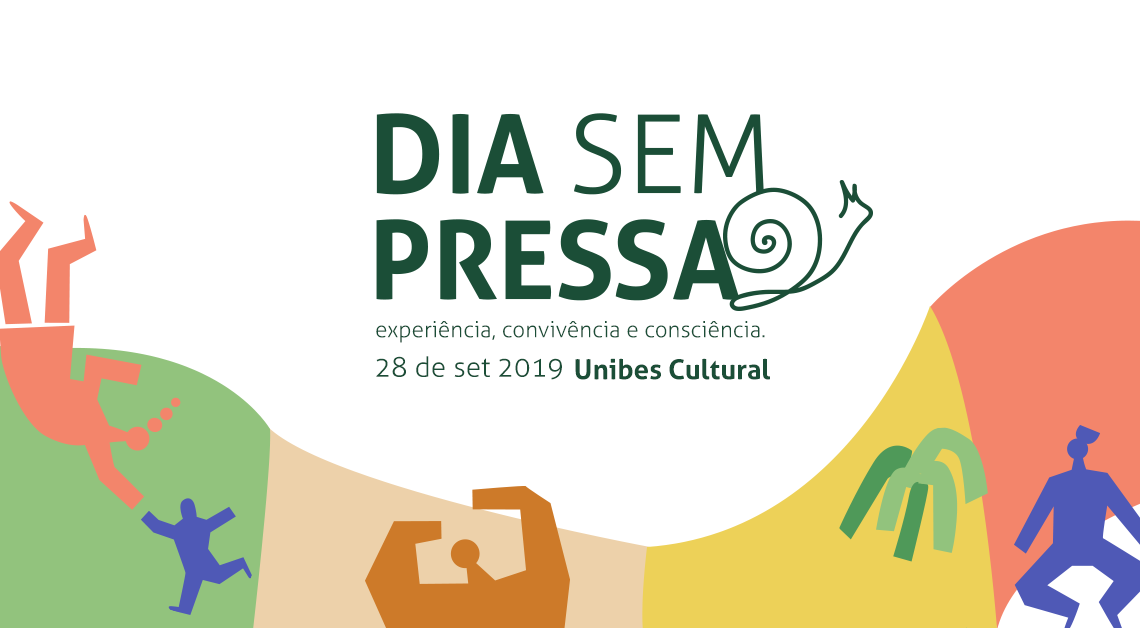 A segunda edição do primeiro festival da Cultura Slow do Brasil