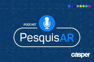 Podcast PesquisAR 2a temporada
